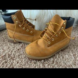 Men's 6inch Premium Waterproof Boots